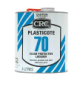 美国CRC70-2047三防漆4L 4升线路板透明保护漆