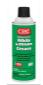 美国CRC 03080 白锂油脂润滑剂 白锂基润滑油脂